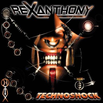 Rexanthony - Next Objective